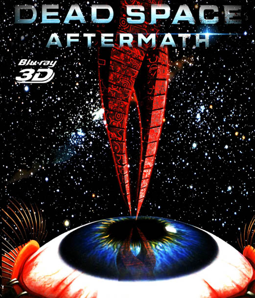 F123 - Dead Space Aftermath 3D 50G